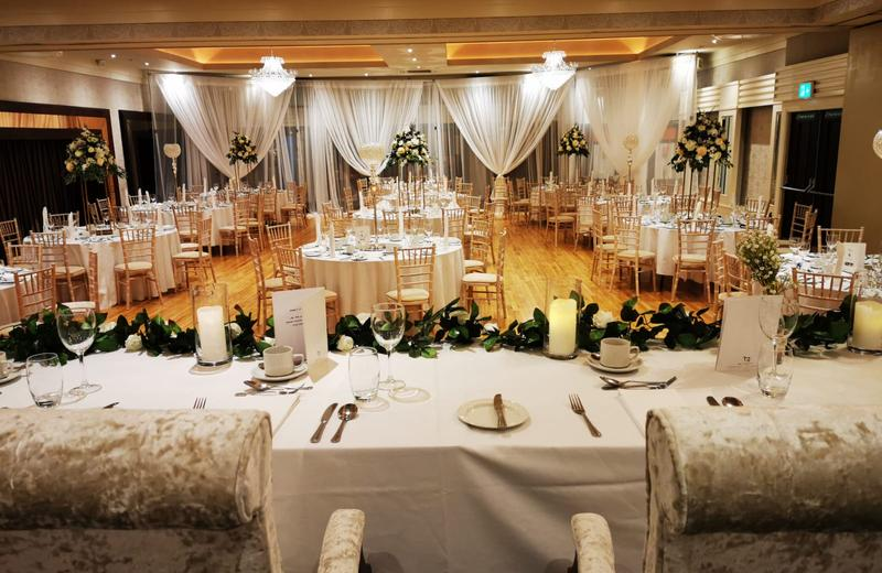 The Valley Hotel | Fivemiletown | Wedding venue Northern Ireland fivemiletown