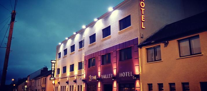 The Valley Hotel | Fivemiletown | Official Website